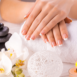 Organic Spa and Nails - Nail salon in Austin, TX 78741